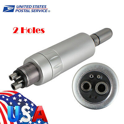 Inner Water Spray Dental Slow Low Speed Handpiece Air Motor 4 Hole Fit Nsk Style