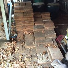 Free Paving reddish colour Mortdale Hurstville Area Preview