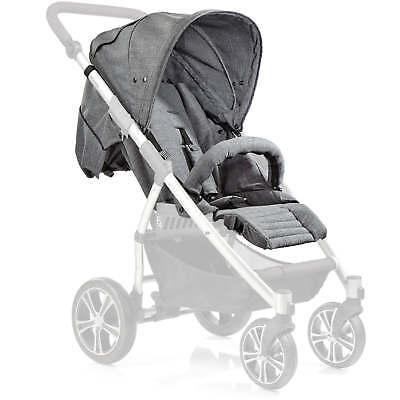Adapter Set für Babyschale Karwala Luna von Raimpex passend zum Kinderwagen