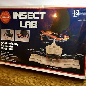Insect Lab by Skilcraft