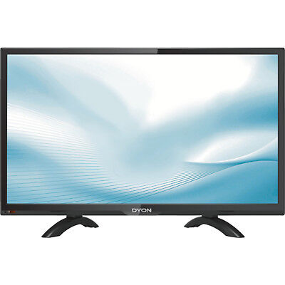 DYON Enter 20 Pro 19,5 Zoll HD-Ready LED-Fernseher Triple Tuner