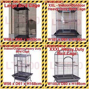 Bird Cages from $109 - $369 Rosewater Port Adelaide Area Preview