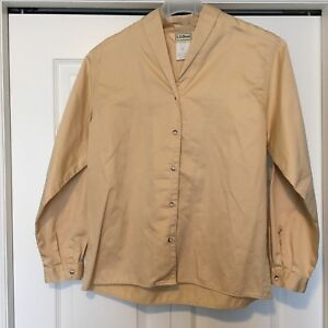 LL Bean, Shapely and Karnold Blouses