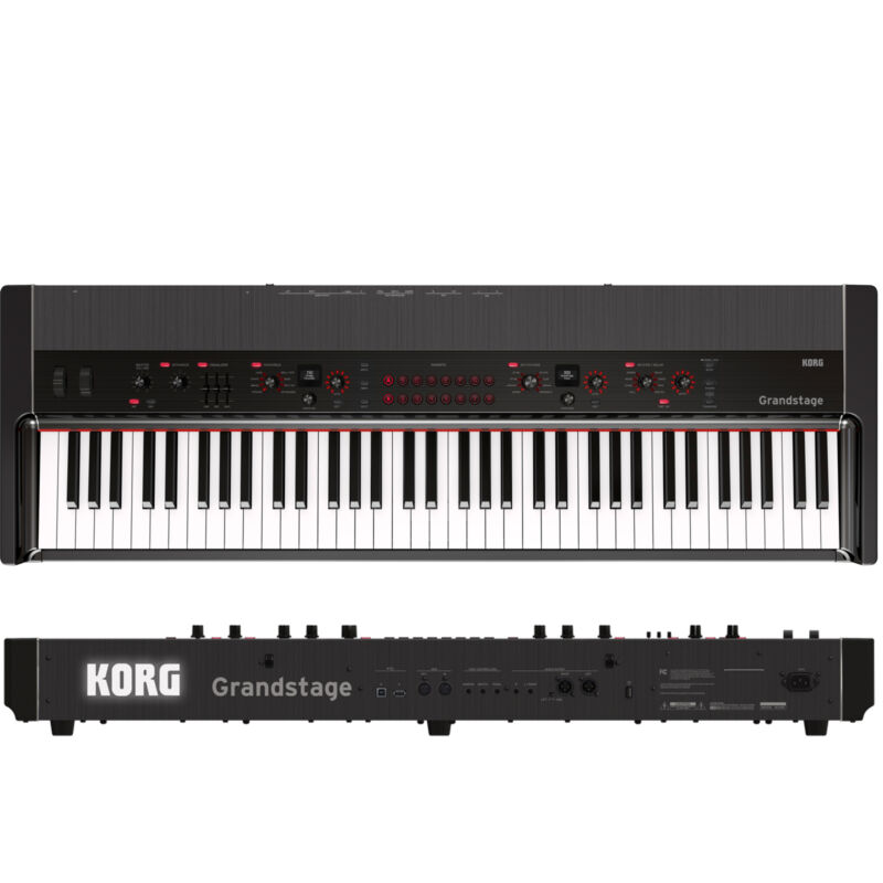 Korg Grandstage 73 Stage Digital Piano