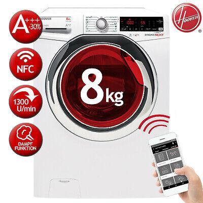 40 /% 10kg 1600 U//min HOOVER  DXOA610AHC3//1-S NFC Waschmaschine Frontlader A+++