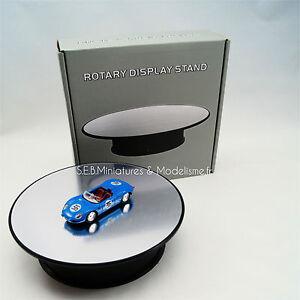 fabriquer un plateau tournant pour voiture accessoire. Black Bedroom Furniture Sets. Home Design Ideas