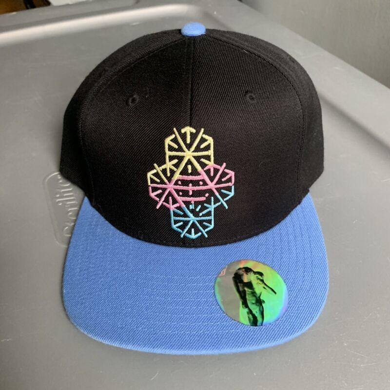 Arcade Fire Hat Reflektor Adjustable Indie 2014