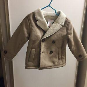 Fall/ spring jackets