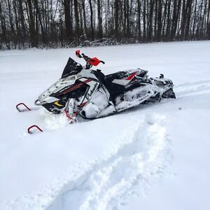 2015 Polaris Pro S Switchback 800 Axys For Sale