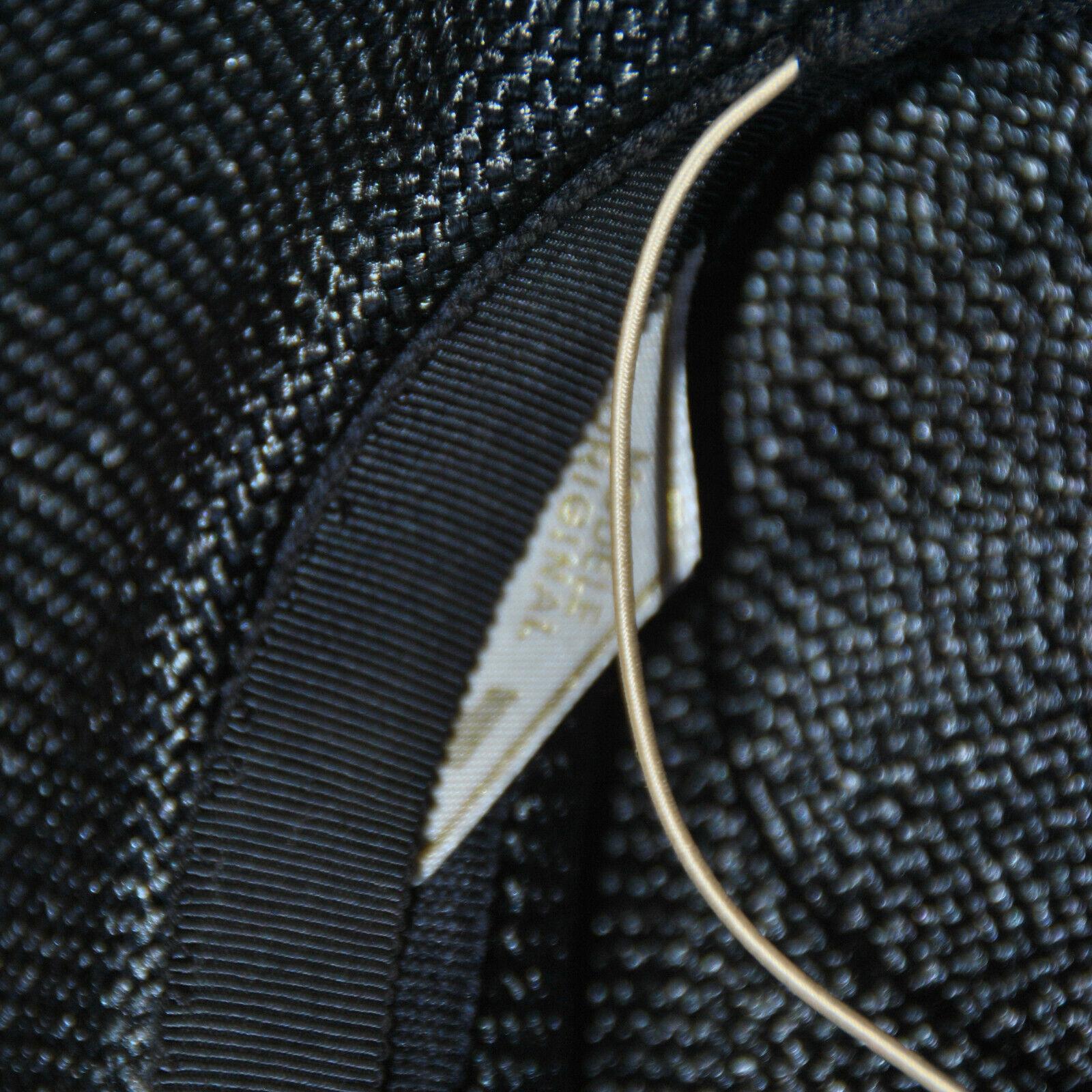 Chapeau capeline chapelier flechet en paille noir et fleurs rouges - t.50