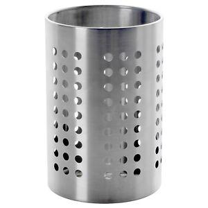 IKEA ORDNING Stainless Steel Large Kitchen 7