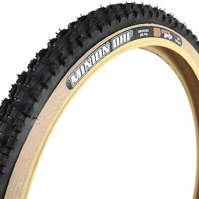 """Maxxis HighRoller DH Tire 26 x 2.50"""" Wire Bead DH Casing  MX-6"""