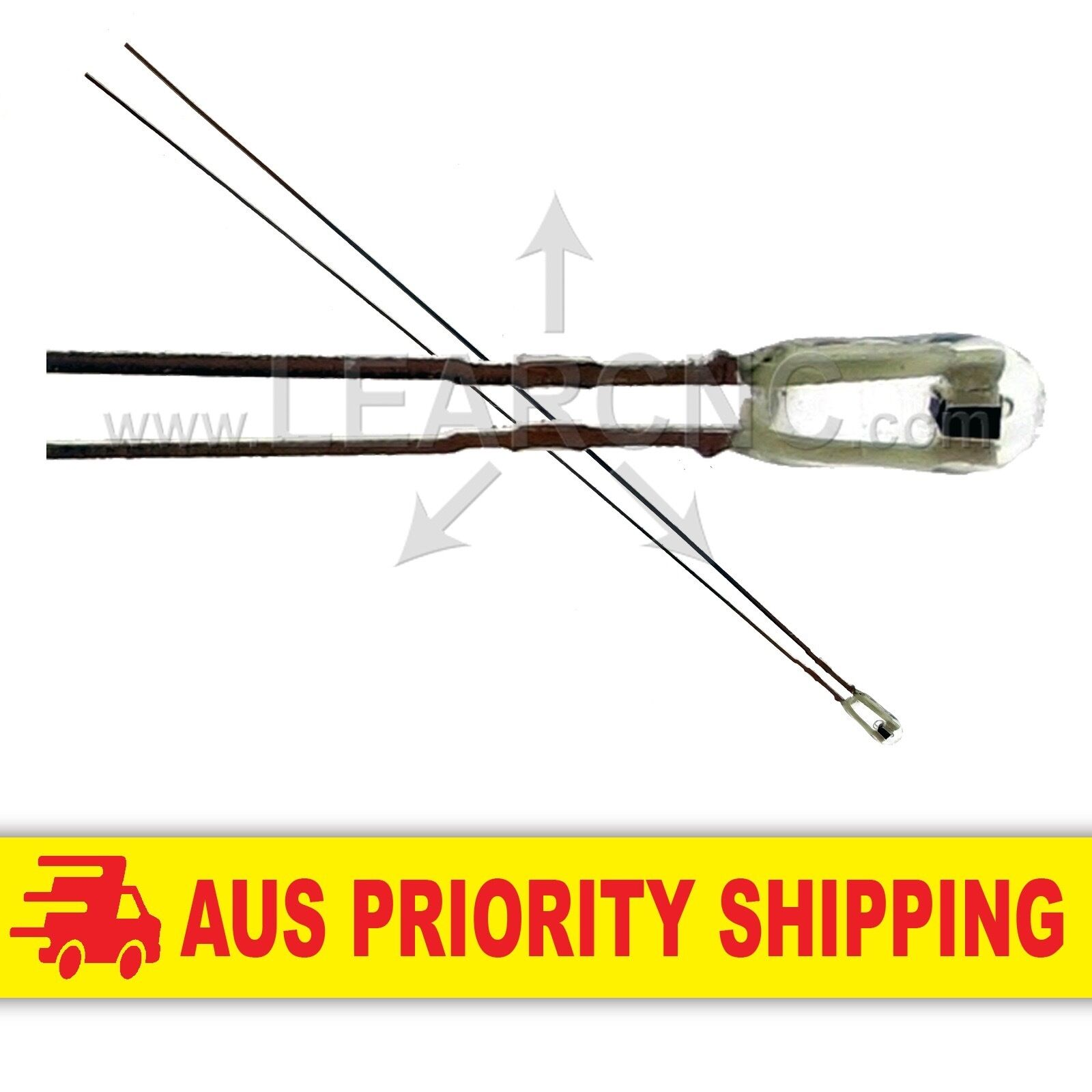 2 Pack - Semitec Thermistor 104GT-2 For JHead E3D RepRap Hotend RAMPS