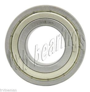 6202ZZ Ball Bearing ID/Bore Diameter 15mm Od Outer 35mm 11mm 6202 ZZ 6202Z Z 2Z