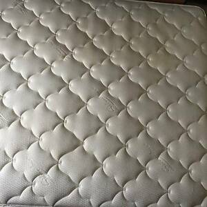 Mattress NZ King Size North Lakes Pine Rivers Area Preview