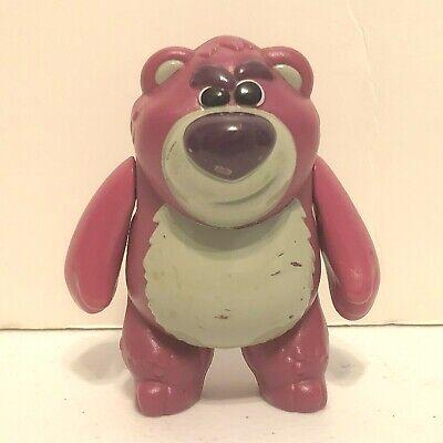 "LOTSO Figure 3"" Fisher Price Disney Pixar Toy Story 3  2009 minifigure"