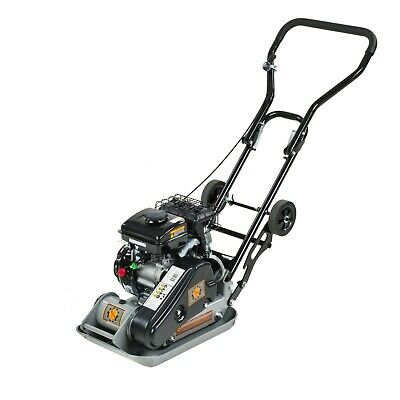 Vibratory Plate Compactor 79cc - Dirty Hand Tools