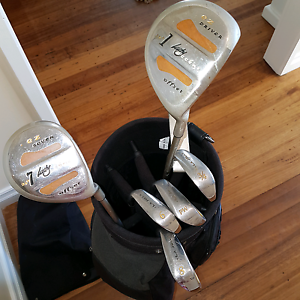 Ladies Accent golf clubs Dandenong North Greater Dandenong Preview