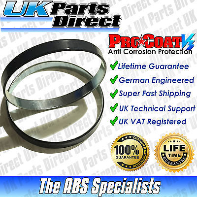 Magnetic Driveshaft ABS Ring with Lifetime Guarantee