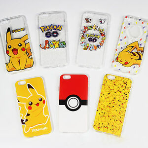 Shockproof-Cartoon-Pokemon-Pikachu-Phone-Case-Cover-For-iPhone-5s-6s-6-Plus
