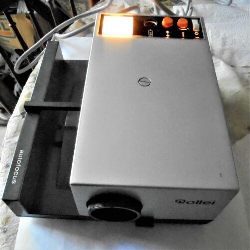 ROLLEI P 350 A Slide Projector Autofocus