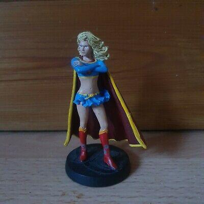 DC Comics Super Hero Supergirl Figurine Collection Figurine Only segunda mano  Embacar hacia Argentina