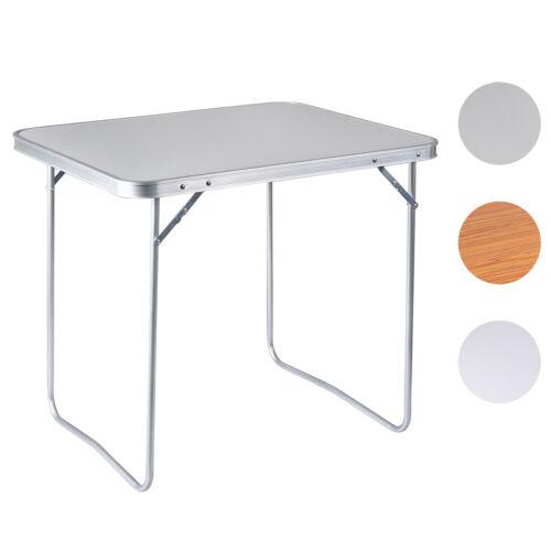 Camping Brunner Klapptisch Beistelltisch Tisch KUNA 79x59x50,5-62 cm