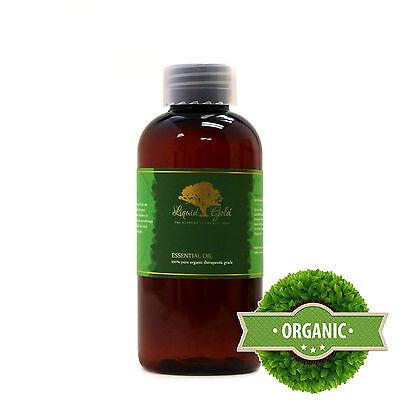 4 oz Premium Liquid Gold Thyme Essential Oil Pure Organic Natural Aromatherapy