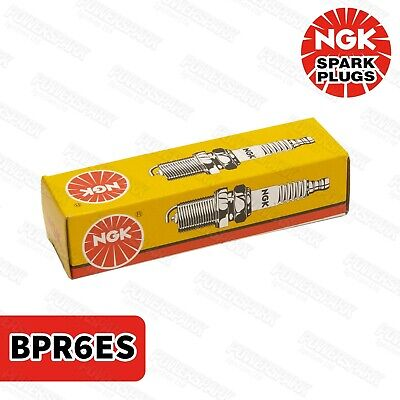Genuine NGK BPR6ES Spark Plug OE replacement supplied by Powerspark Ignition