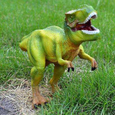 Large Jurassic Tyrannosaurus Rex Dinosaur Toy Model T-Rex Kids Christmas Gift - T Rex Model