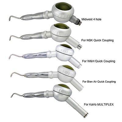 Dental Hygienist Air Flow Polisher Prophy Mate Unit M4 Nsk Kavo Wh Coupling