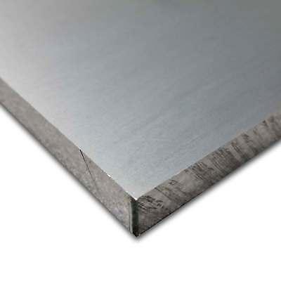 5052-h32 Aluminum Plate 0.250 14 Inch 12 X 24