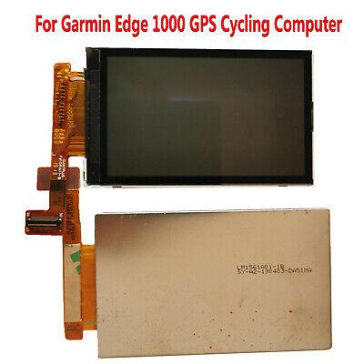 Pantalla LCD Screen Digitizer Asambly Para Garmin Edge 1000 GPS Cycling Computer segunda mano  Embacar hacia Spain