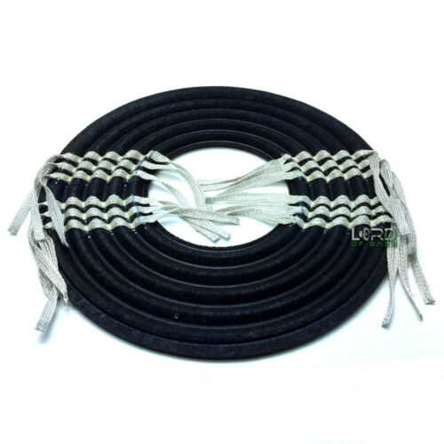 "10"" x 4"" 4 Layer Nomex Spider Pack with Triple Flat Leads   XHDZ046-6"