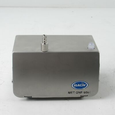 Hach Met One 6015 Remote Airborne Particle Counter - 2088615-sf-s
