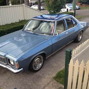 1977 Holden Kingswood original deluxe v8 North St Marys Penrith Area Preview