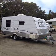 2010 Kingdom memento 18 ft Wyong Area Preview