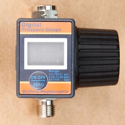 Digital LCD 1/4
