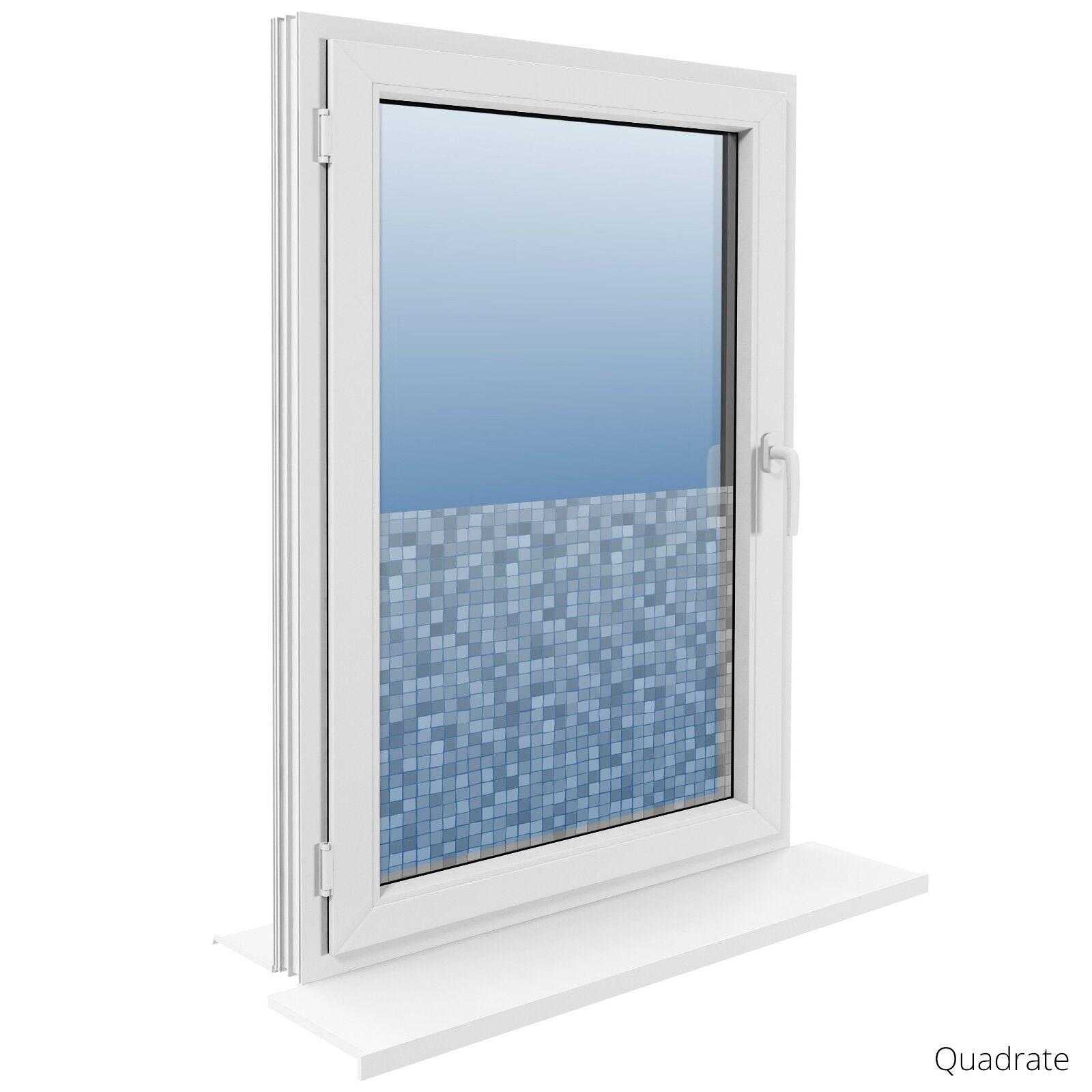 90 Cm Fensterfolie Statische Sichtschutzfolie