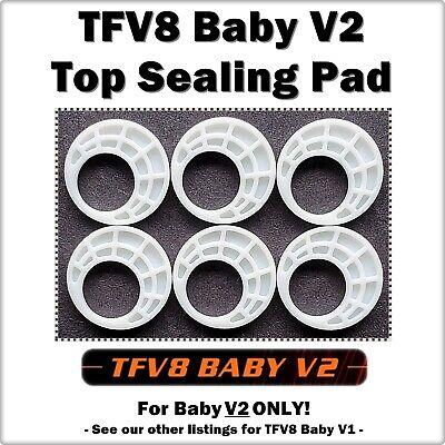 Tfv8 Big Baby Pad Prozesschemie Dichtung Smok T-Priv Stick V8 Gx2//4 G320 6