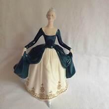 Royal doulton figurine janine hn2461 Morphett Vale Morphett Vale Area Preview