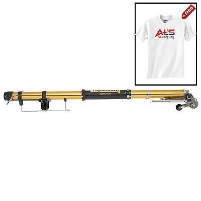 Tapetech Easyclean Automatic Drywall Taper 07tt New Free T-shirt