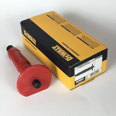 Dewalt Powers Fastening Innovations 50310 Hammer Drive Pin Setting Tool