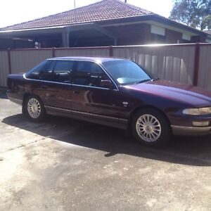`1998 holden Statesman Westmeadows Hume Area Preview