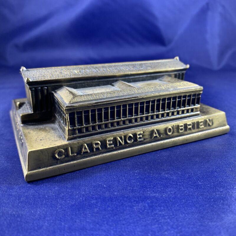 1996 A C Rehberger US Supreme Court Bldg. Washington DC Metal Souvenir Building