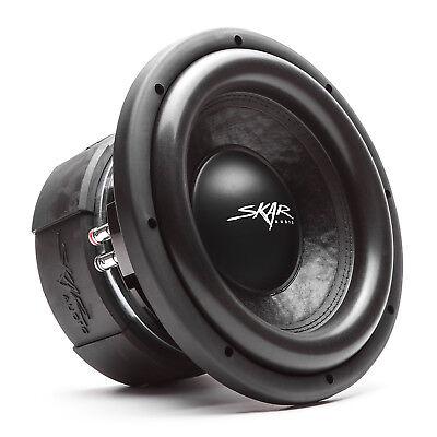 NEW SKAR AUDIO DDX-10 D2 - 10