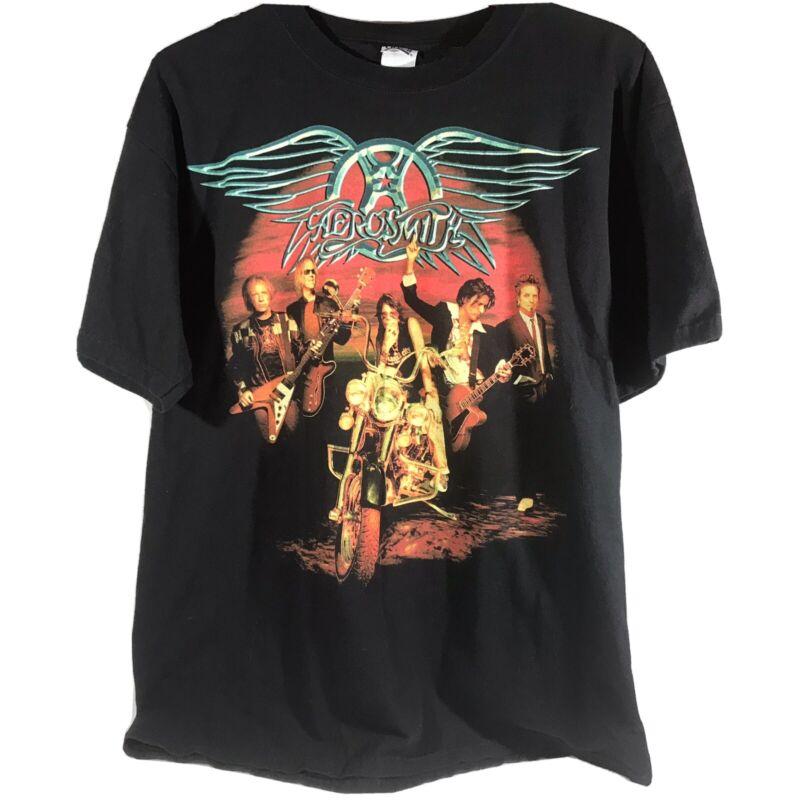 Aerosmith Tour T-shirt 2005-2006