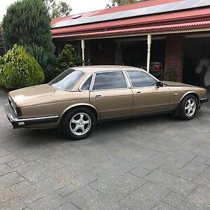 1989 Jaguar Sovereign Sedan Frankston Frankston Area Preview