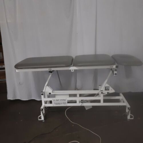 PHYSICAL THERAPY EXAM PROCEDURE TABLE HI LOW ELECTRIC  VERY GOOD CONDITION