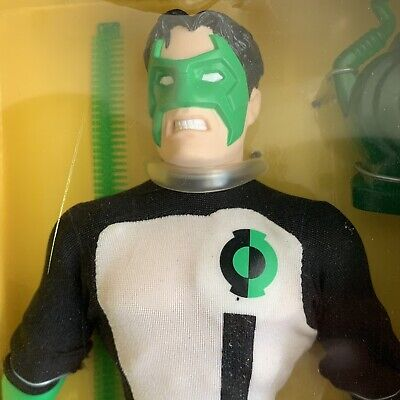 DC Comics JLA Hasbro Toys Green Lantern 12 Inch Action Figure New 1998 ()